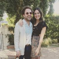 Mandy Moore & Taylor Goldsmith
