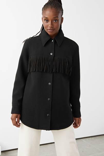 Best black jacket on sale