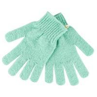 Exfoliating Gloves: So Eco