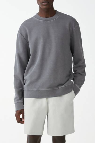 Valentine's Day Gifts For Him: the sweatshirt