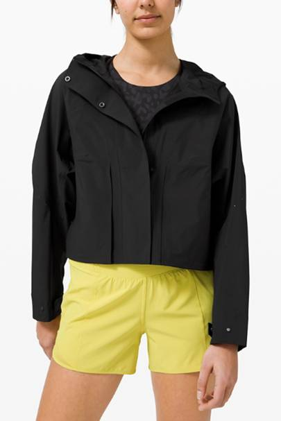 Best running jacket for keeping you dry