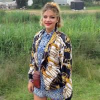 Amelia Farrant, Latitude Festival