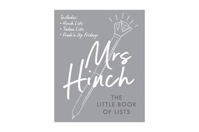 Mrs. Hinch