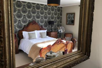 Best Cornwall honeymoon hotel