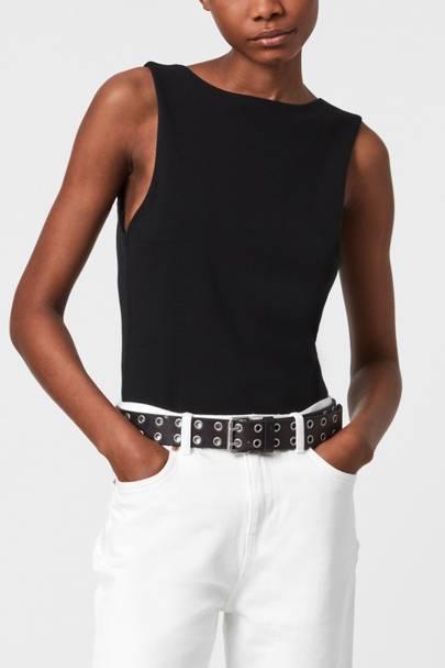 Best black bodysuits