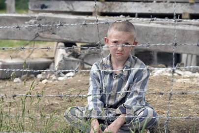 34. The Boy In The Striped Pyjamas, 2008