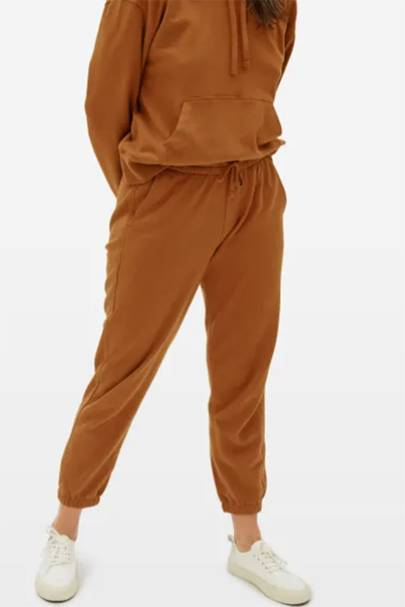 Everlane Lightweight French Terry Jogger