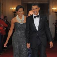 2009: US governors dinner