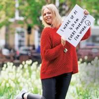 Eloise, 33, radio producer