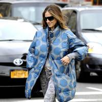 DON'T #13: Sarah Jessica Parker out and about in New York, November