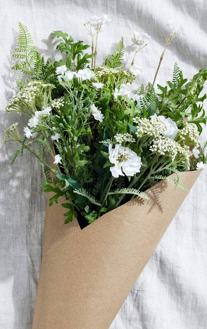 Best Artificial Flowers: The White Company