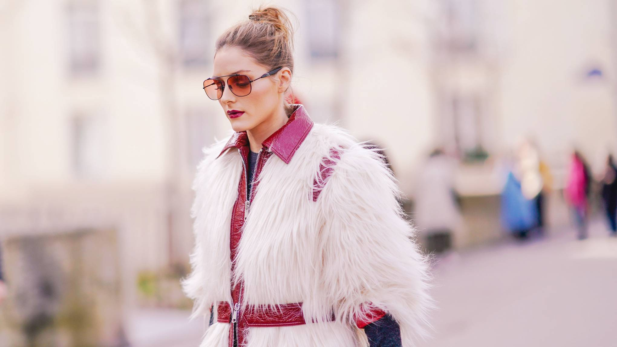 88745b65db Top Olivia Palermo Style And Fashion Moments