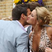 The 'Will They, Won't They?' Couple - TOWIE