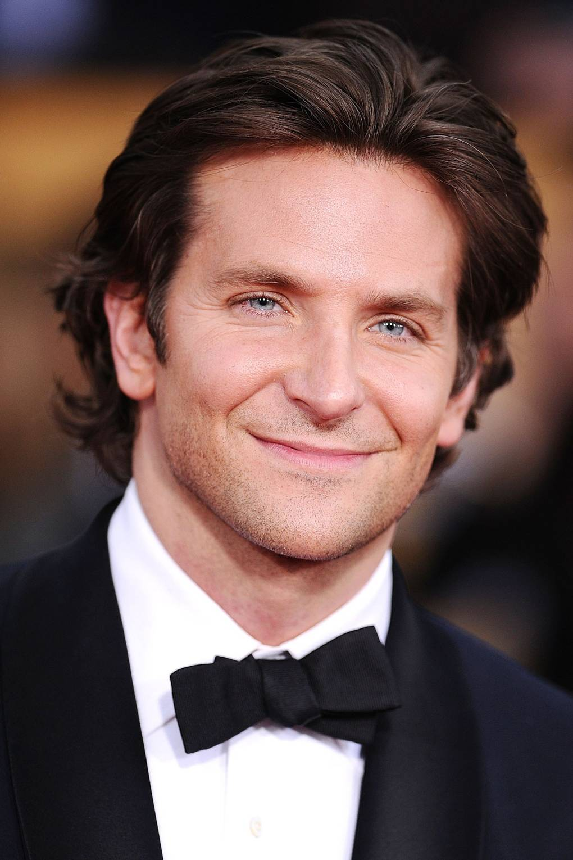 Bradley Cooper Hair Celebrity Men Hairstyles Glamour Uk