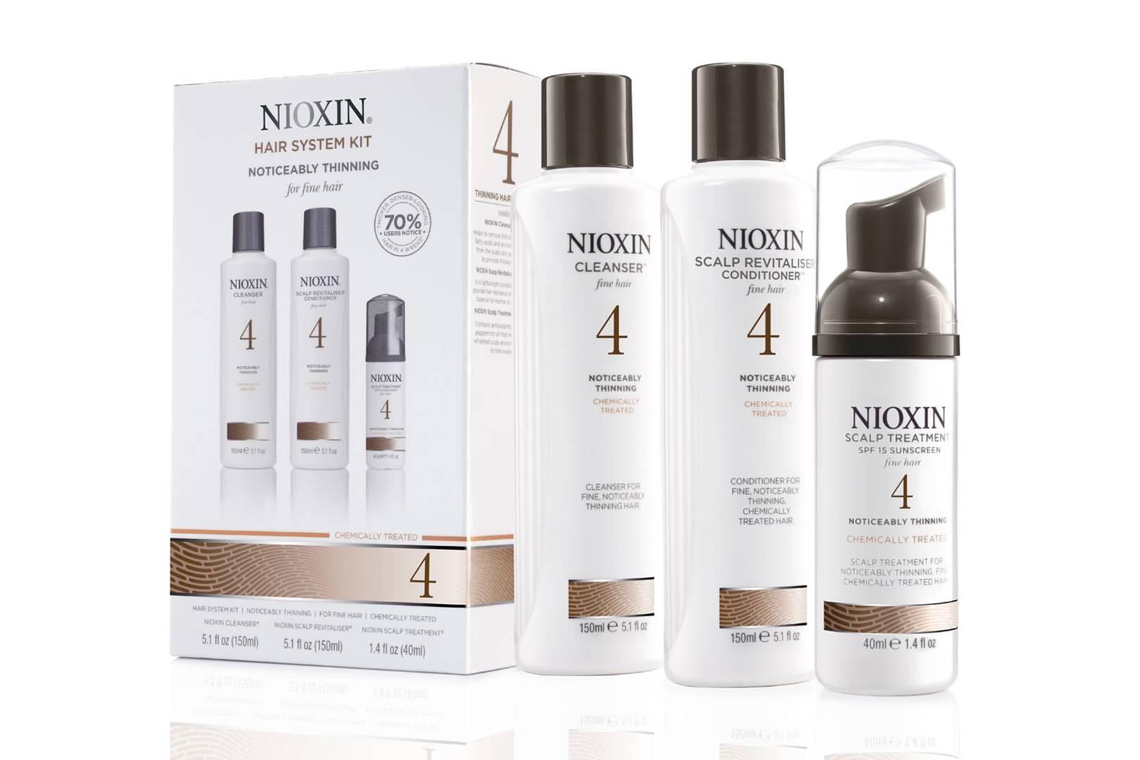 The Best Shampoo For Thin Fine Hair Aveda Kerastase Ogx