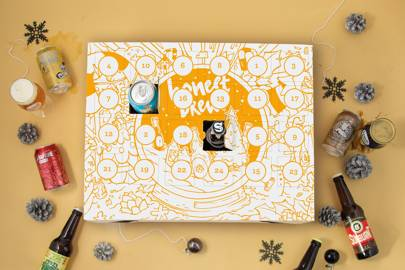 HonestBrew's Craft Beer Advent Calendar
