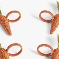 Best Easter Gifts: the Easter napkin rings