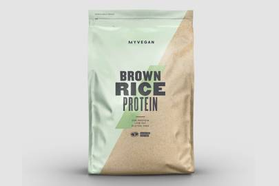 Best brown rice protein
