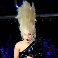 MUSIC: Lady Gaga