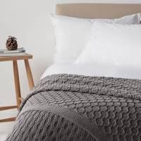 Best heavy cotton blanket