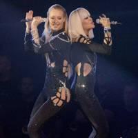 Rita Ora & Iggy Azalea