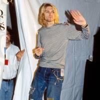 With boyfriend jeans