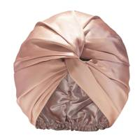 Best silk hair wrap