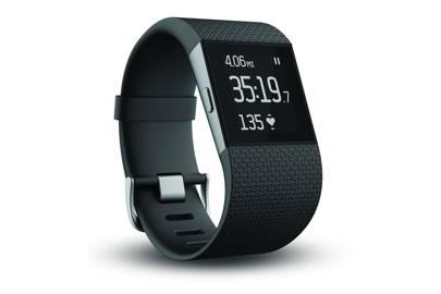 Fitbit Surge, £157.99