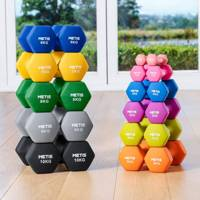 Best dumbbells for beginners: METIS