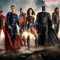 Justice League (Nov 17th)
