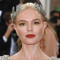 Kate Bosworth's hair jewellery