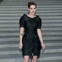 Best Dressed Woman: Kristen Stewart