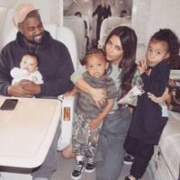 The Kardashian-West Family
