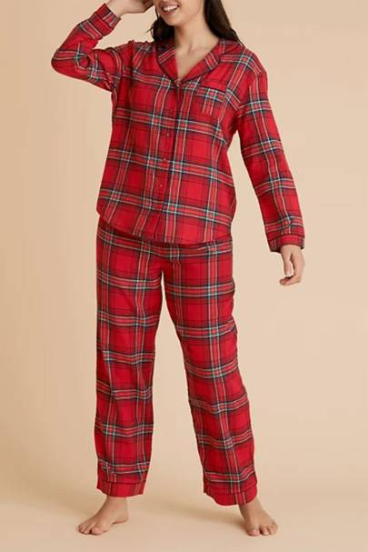 Best pyjama sets for women: Marks and Spencer