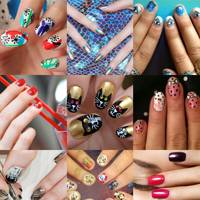 Who To Follow... NAILS