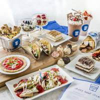 Pop-Tarts Café Pop-Up