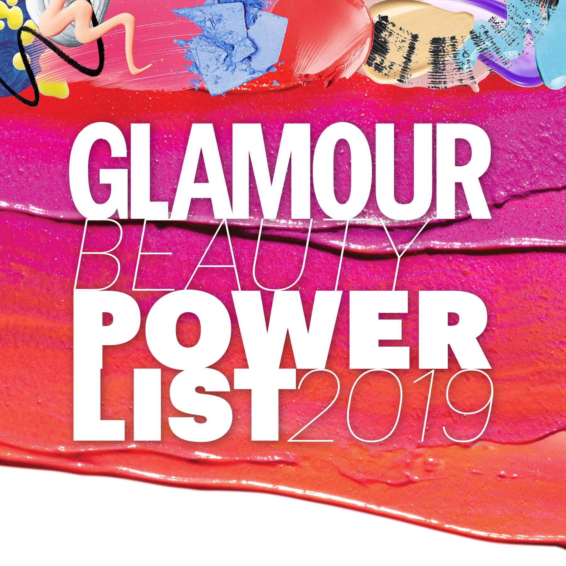 GLAMOUR Beauty Power List 2019: After 1.7 million votes, the winners are in!