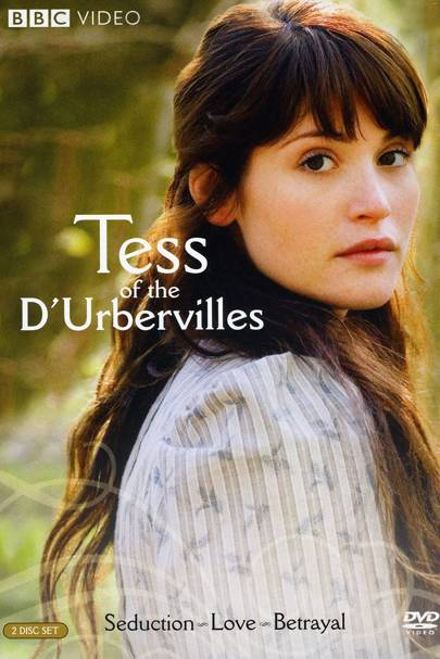 Tess Of The D'Urbevilles