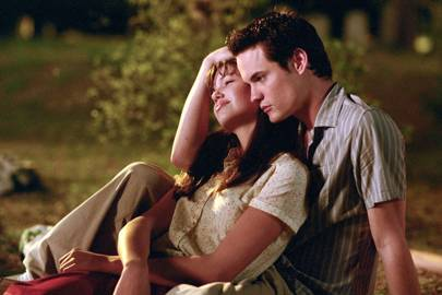 A Walk To  Remember: Jamie