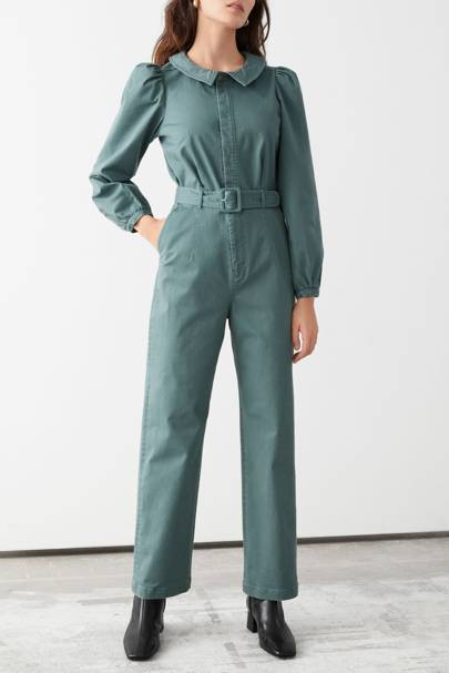 Best long sleeve jumpsuit