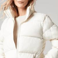 Best Puffer Jacket for Women: Allbirds