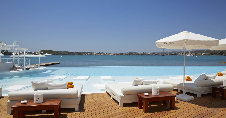 Review 5  Nikki Beach Resort  U0026 Spa  Greece  Porto Heli