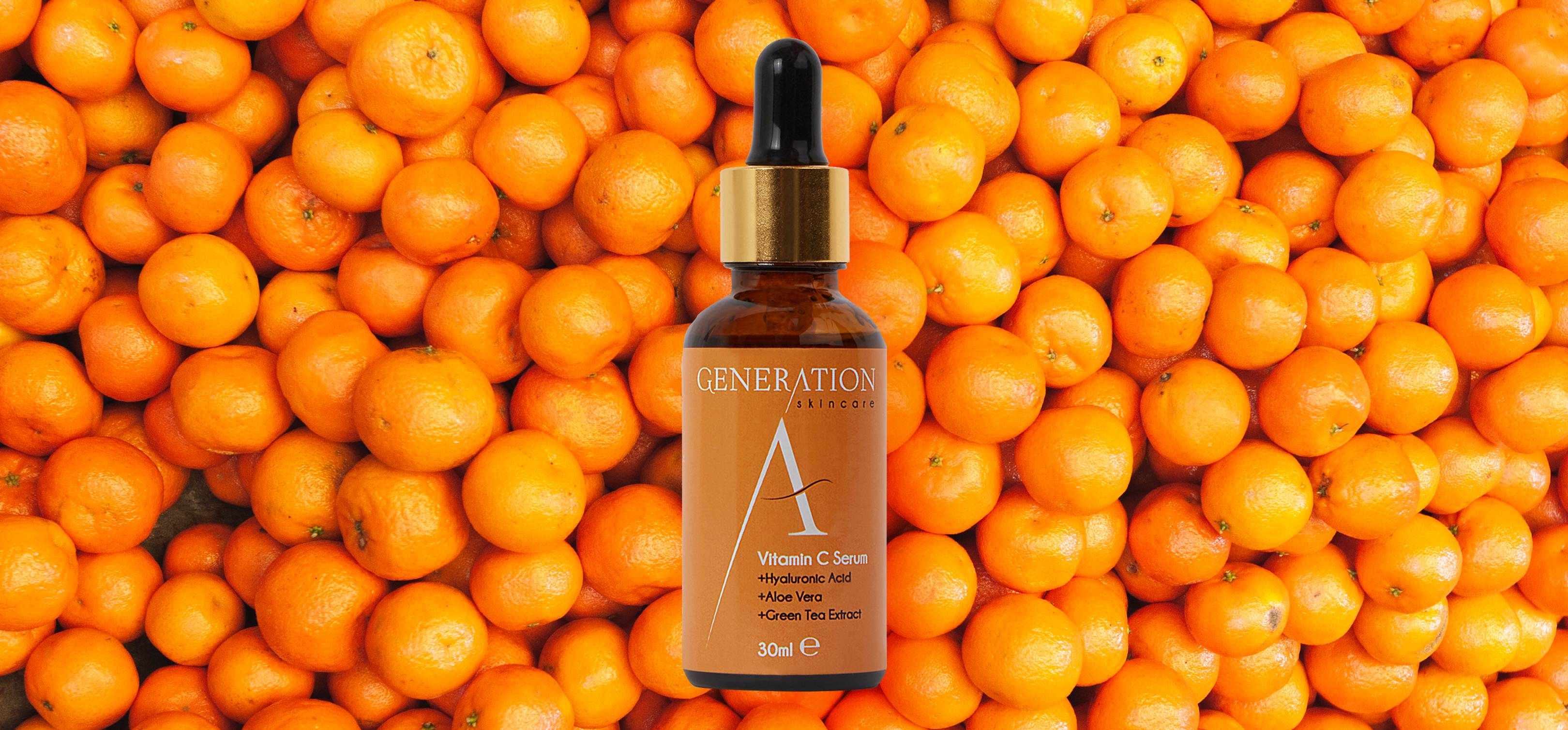 This £13.95 Vitamin C serum has so many 5-star reviews (and you've probably never heard of it)