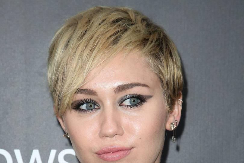Miley Cyrus Masturbation Photo Sex Tip Instagram Glamour -9669