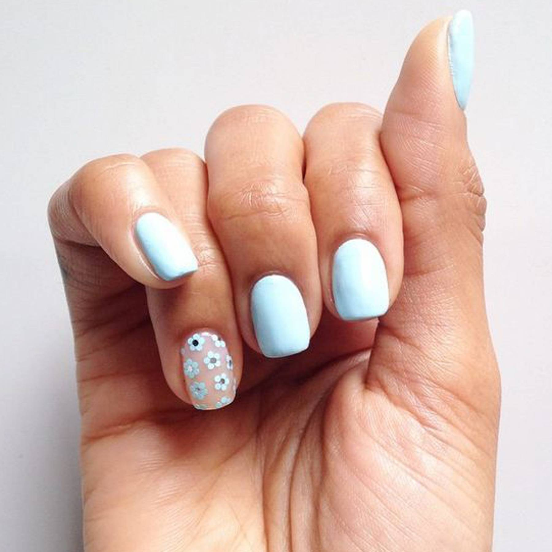Wedding Nails Beautiful Nail Art Ideas For Your Big Day Glamour Uk