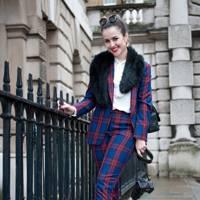 Arabella Golby, Fashion Blogger