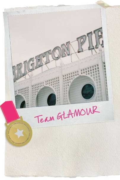 Brighton Half Marathon race report