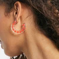 Cute Gifts for Friends: the earrings