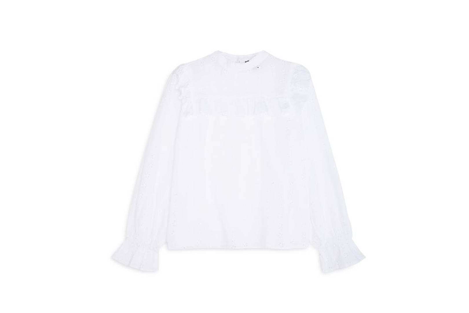 1411b65fd001b7 Ladies White Shirt Primark « Alzheimer's Network of Oregon