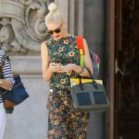 Gwen Stefani - 24 August 2015